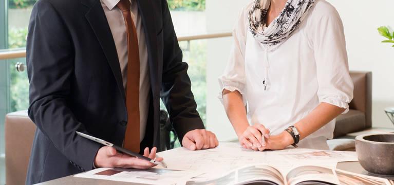 Ihre Karriere bei dem Familienunternehmen SieMatic – Werden Sie SieMatic Berater/in und Verkäufer/in.
