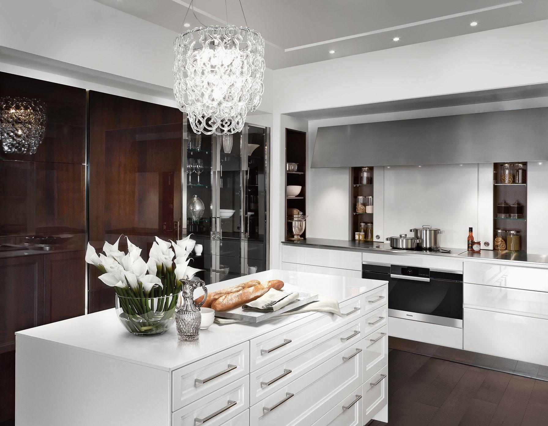SieMatic BeauxArts: cada cocina es una pieza única  SieMatic