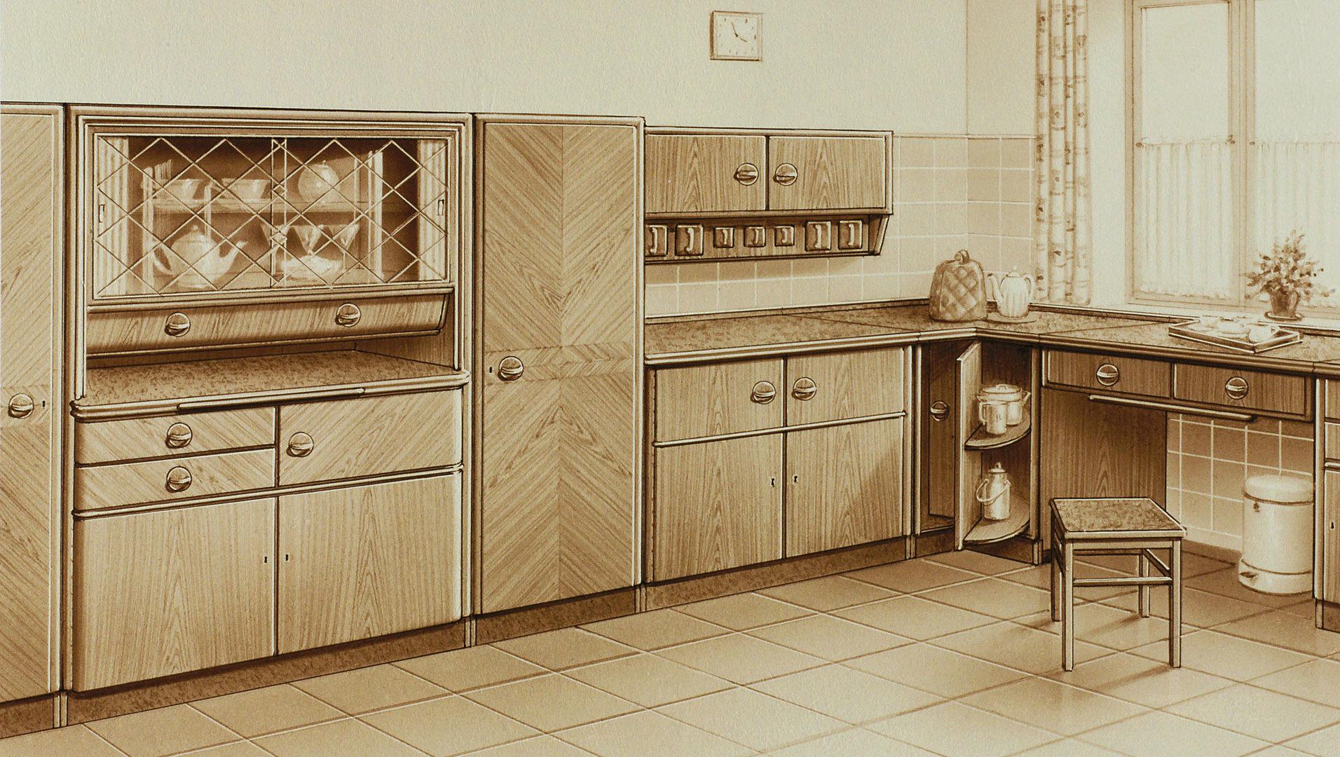 cuisine de marque une exp rience part siematic. Black Bedroom Furniture Sets. Home Design Ideas