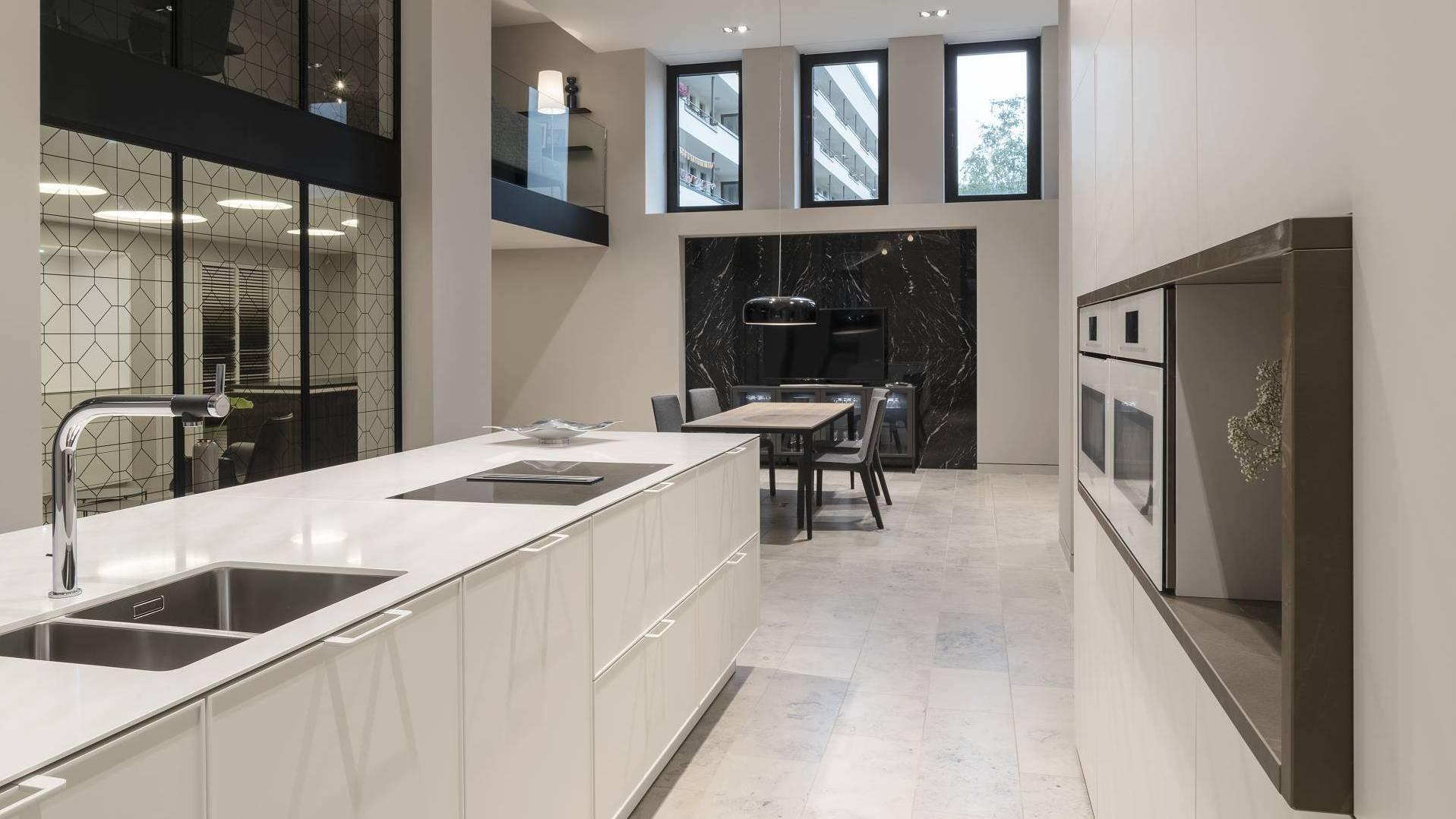 Living Kitchen 2019