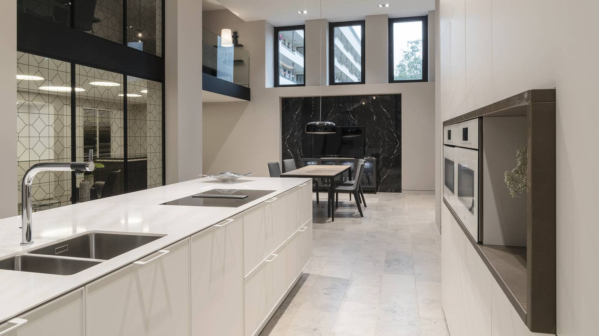 SieMatic bei Living Kitchen 2019   News   SieMatic