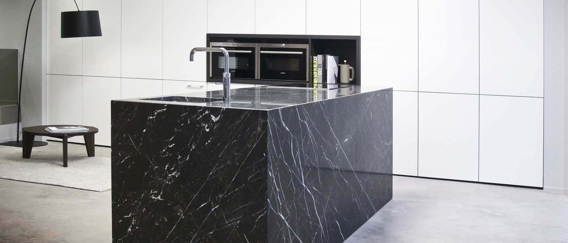 SieMatic kitchen showrooms: Find the kitchen that suits you