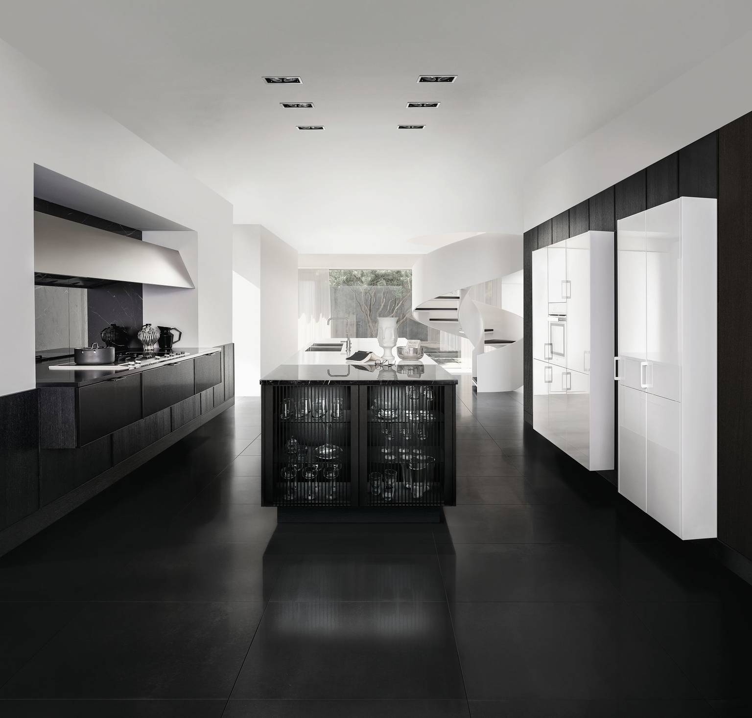 SieMatic Pure minimalistisches Küchendesign maximale Perfektion #2: csm siematic pure 032 8d f2b