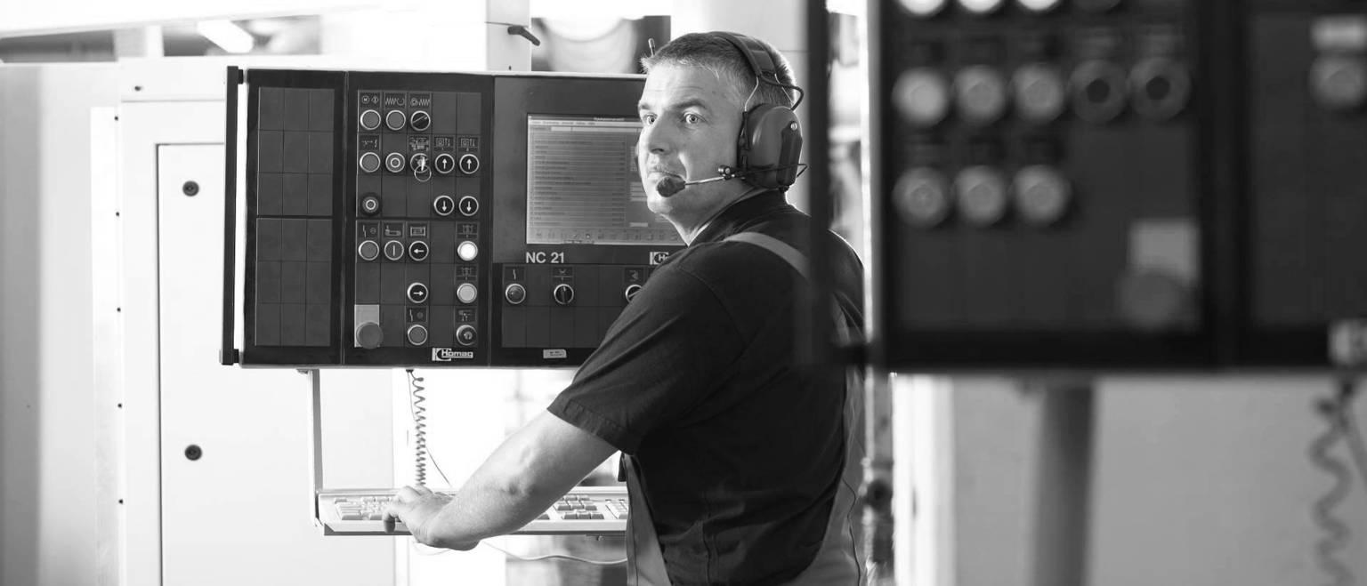 La qualité haut de gamme SieMatic grâce à nos propres tests en laboratoire ainsi que les audits internes et externes pour l'assurance qualité.
