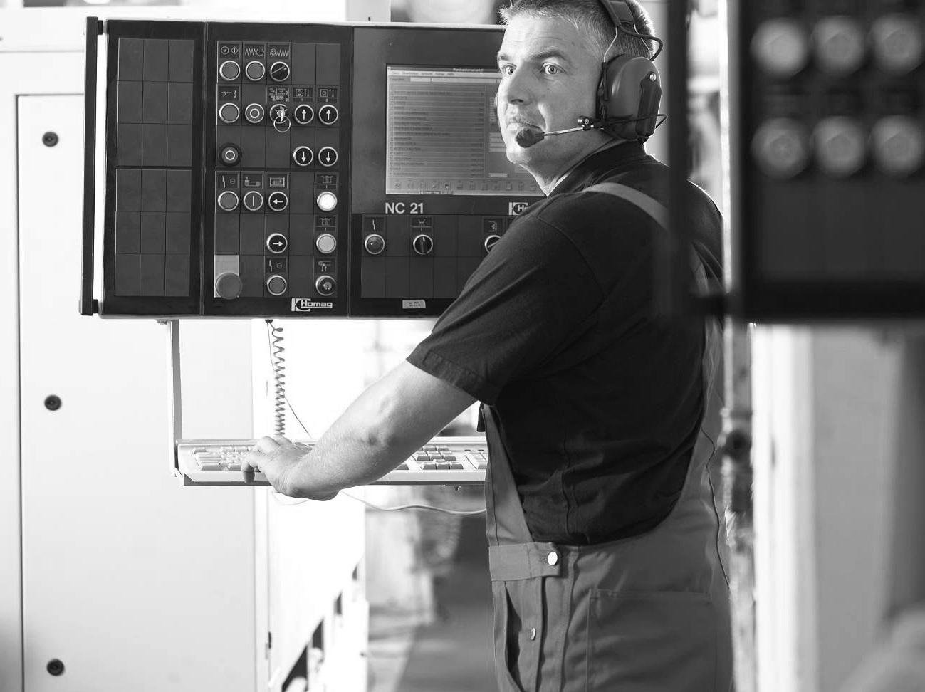 Eersteklas SieMatic-kwaliteit onder meer door eigen testlaboratoria en zowel interne als extrene audits voor de kwaliteitsborging.