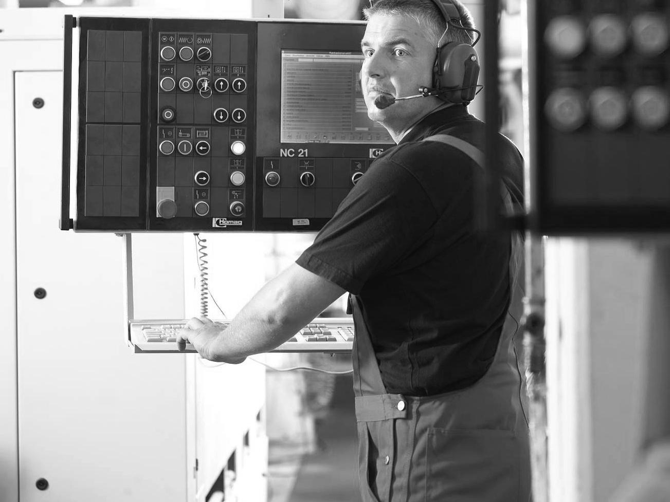 Calidad SieMatic de primera clase, entre otras cosas, por los laboratorios propios, así como por las auditorías internas y externas, realizadas para asegurar la calidad.
