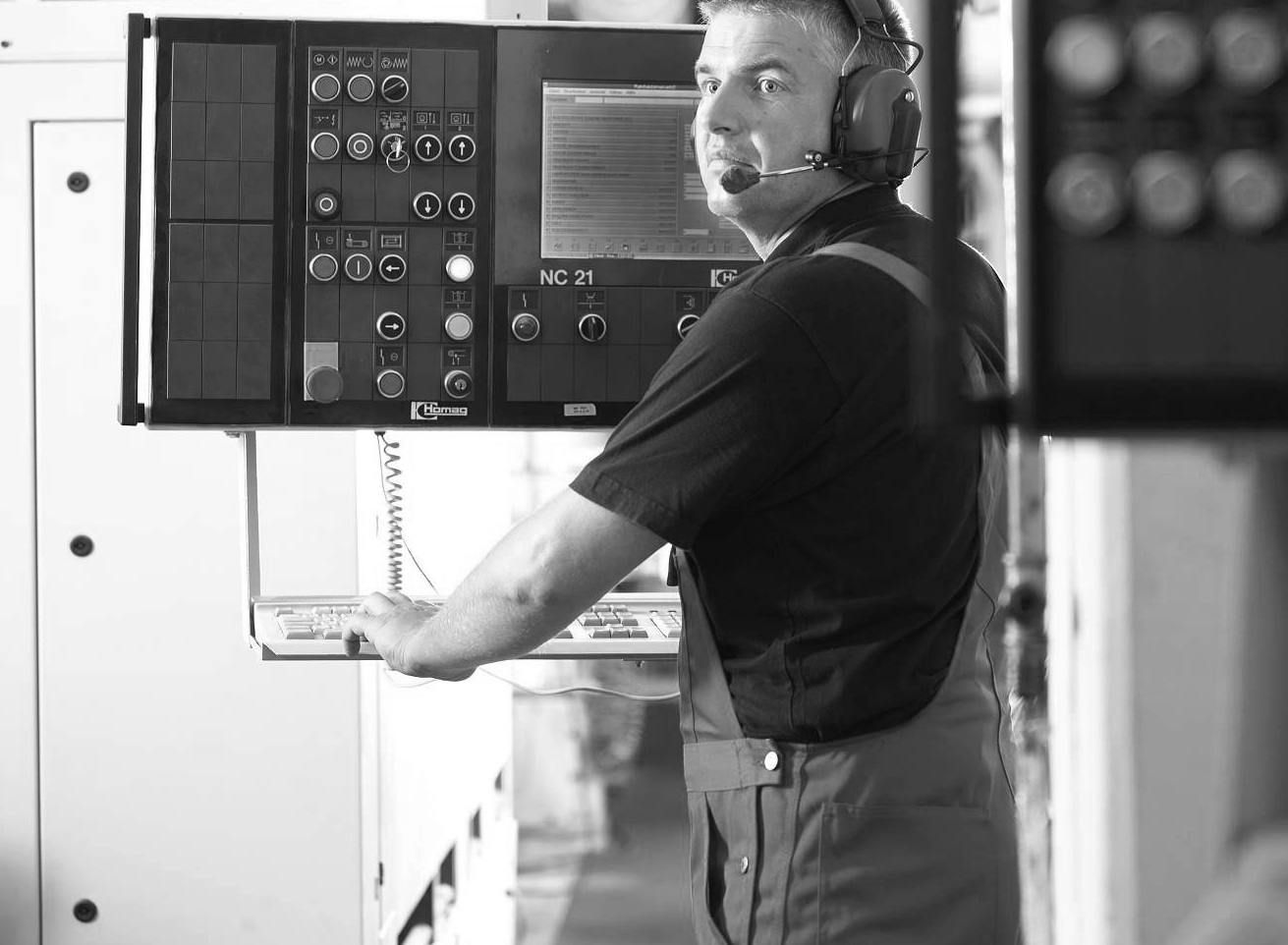 Qualità di prim'ordine SieMatic grazie a laboratori di controlli propri e a verifiche interne ed esterne per la garanzia di qualità.