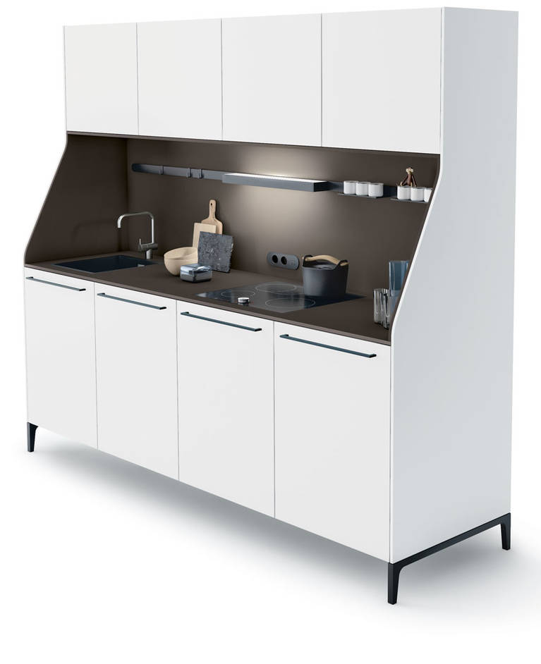 SieMatic URBAN Style Collection