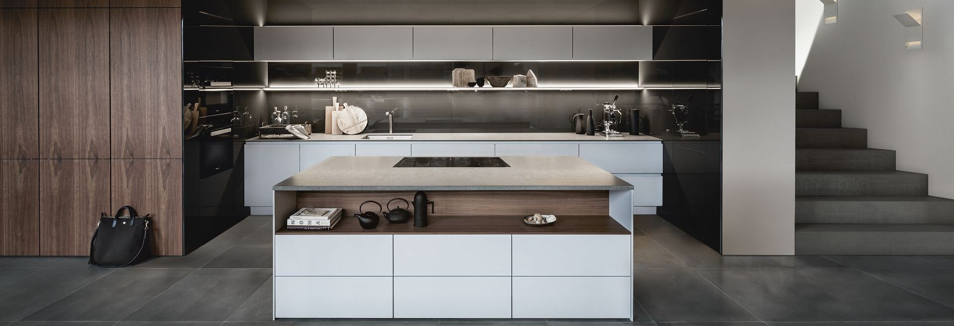 Dream Kitchen Design Advice From Your Experts Siematic