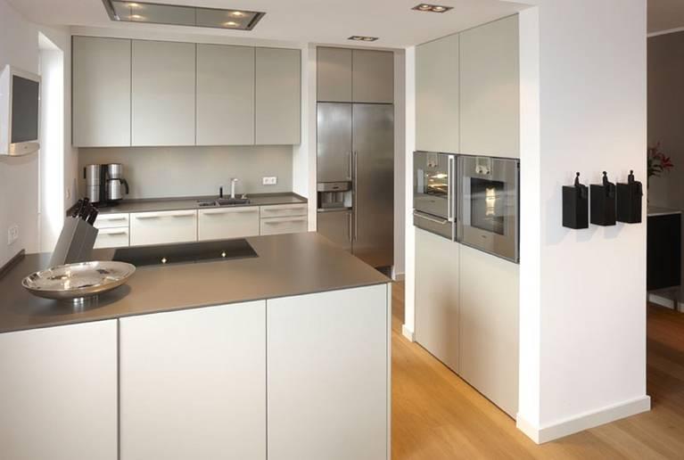 k chenhaus s d k chenstudio in frankfurt. Black Bedroom Furniture Sets. Home Design Ideas