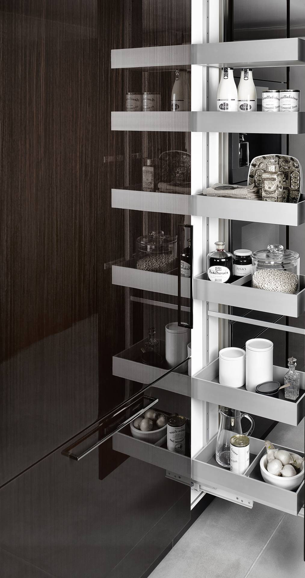 SieMatic MultiMatic accesorios para cocinas