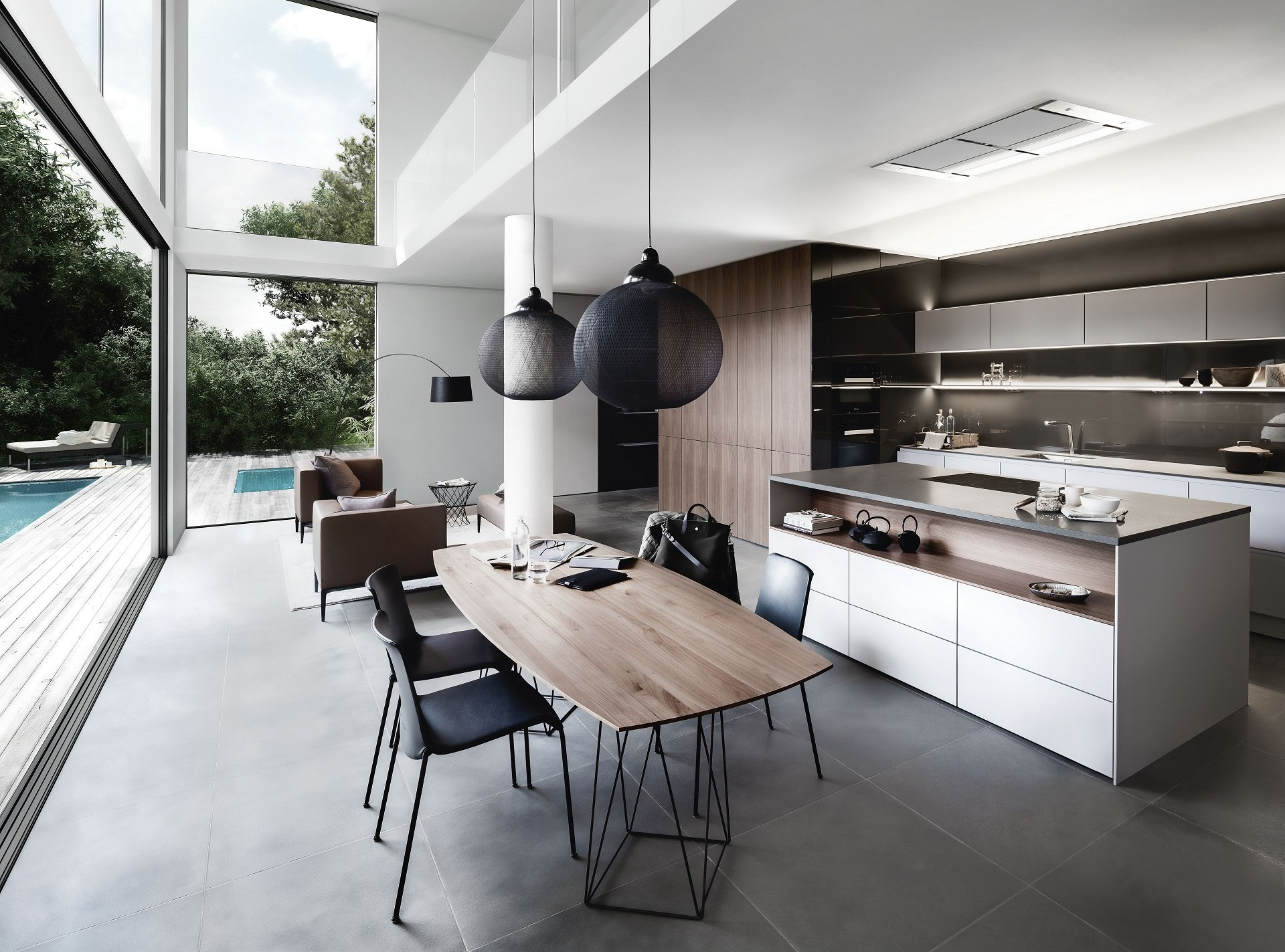 Luxury Kitchen Design That Is Made To Last Siematic