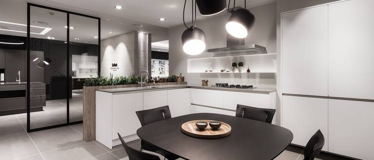 Siematic Kitchen Design Awesome Decorating