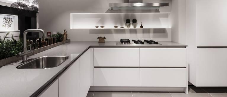 Centri cucine SieMatic : fatevi voi stessi un'idea di che cosa significhi un design elegante senza tempo per la cucina.