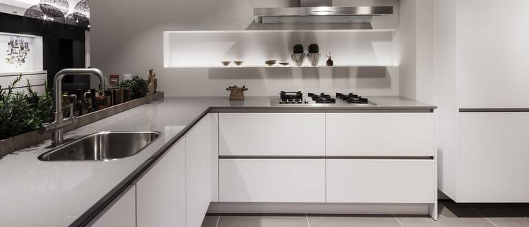 SieMatic kitchen showrooms: Take a look at timelessly elegant design for the kitchen