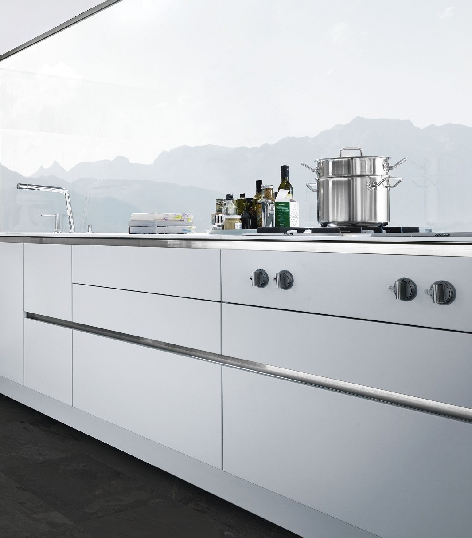 Grifflose Küche von SieMatic – ein zeitloser Klassiker ...