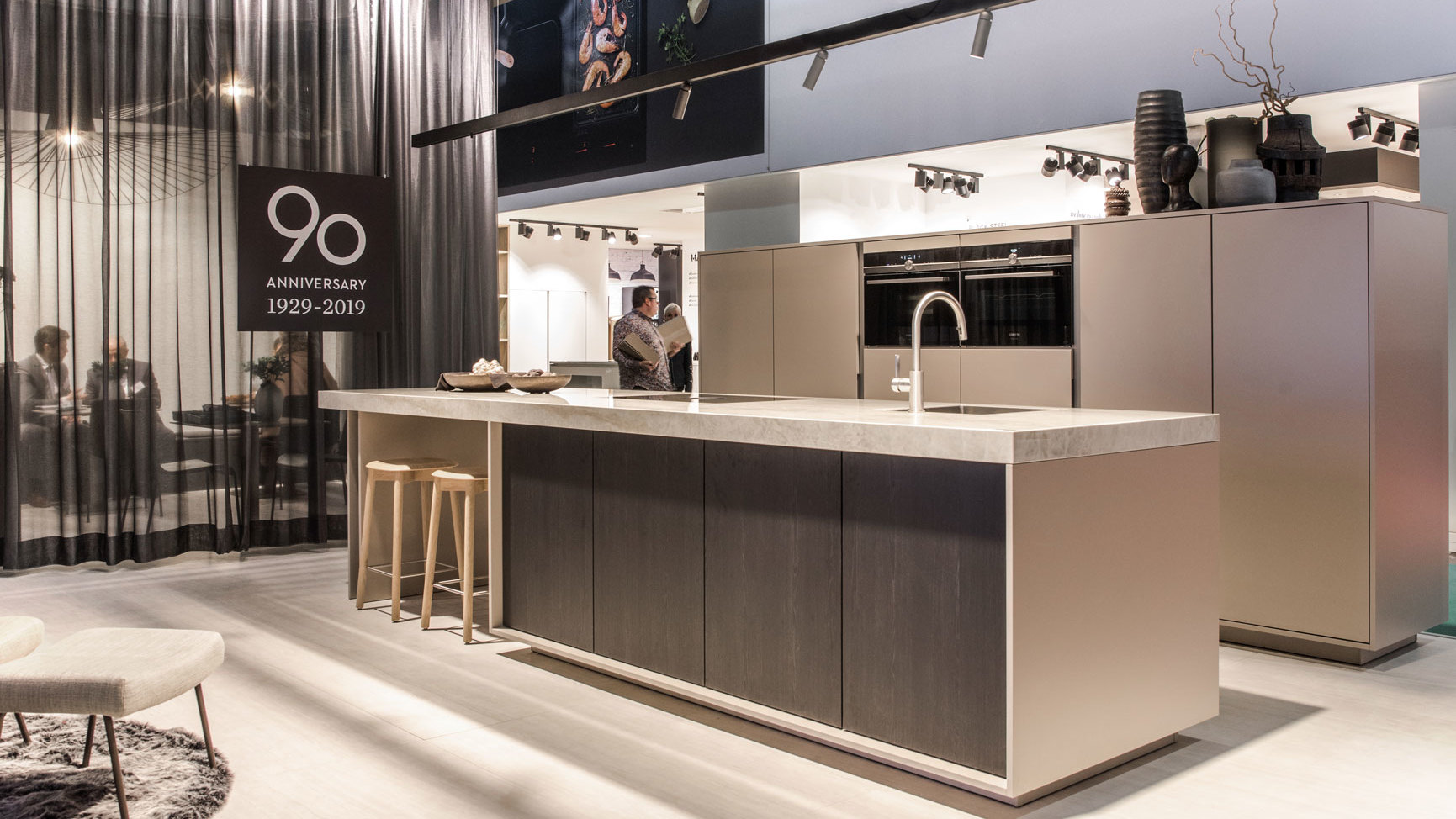 SieMatic trade fairs in spring   News   SieMatic