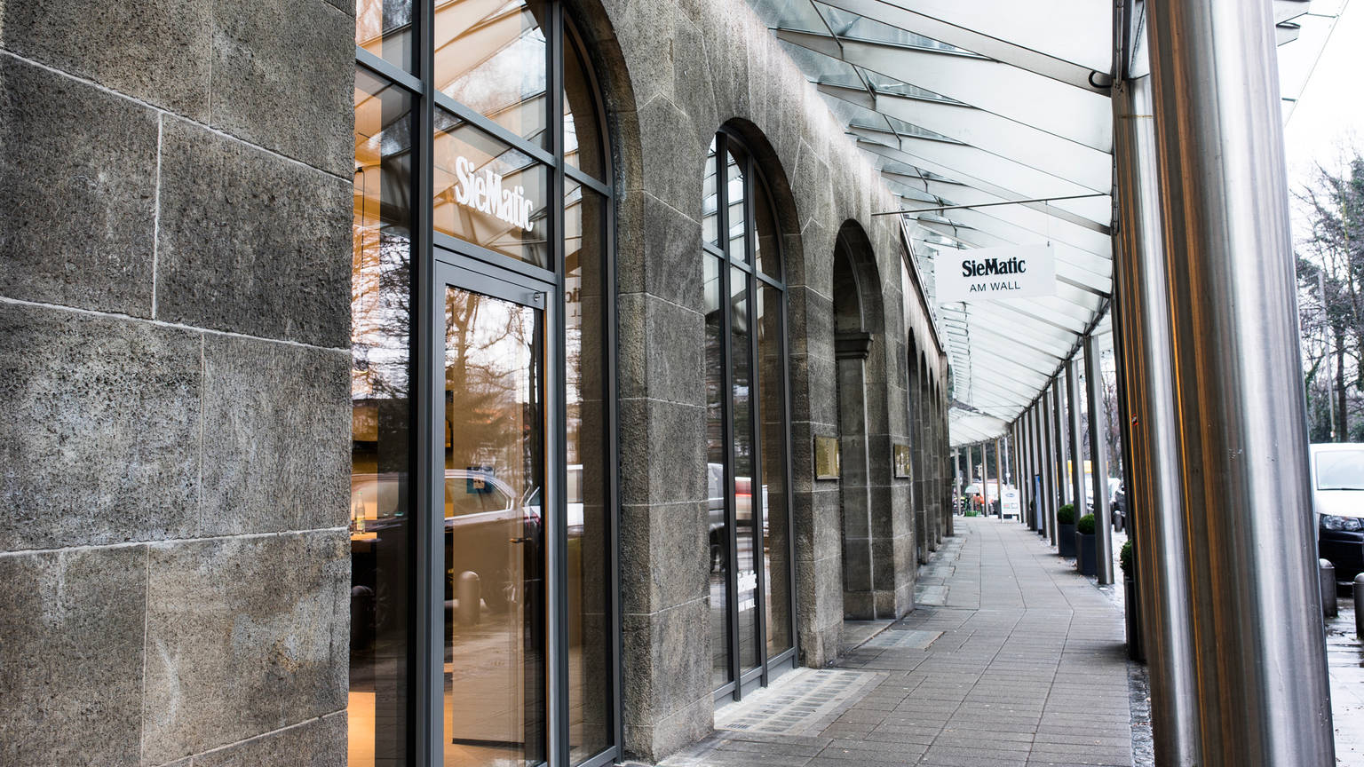Stefan Ehrlicher Has Been With The SieMatic Brand In Bremerhaven For Six  Years, To Great Success. At Wall 175, He Has Found A Prime Central Location  That ...