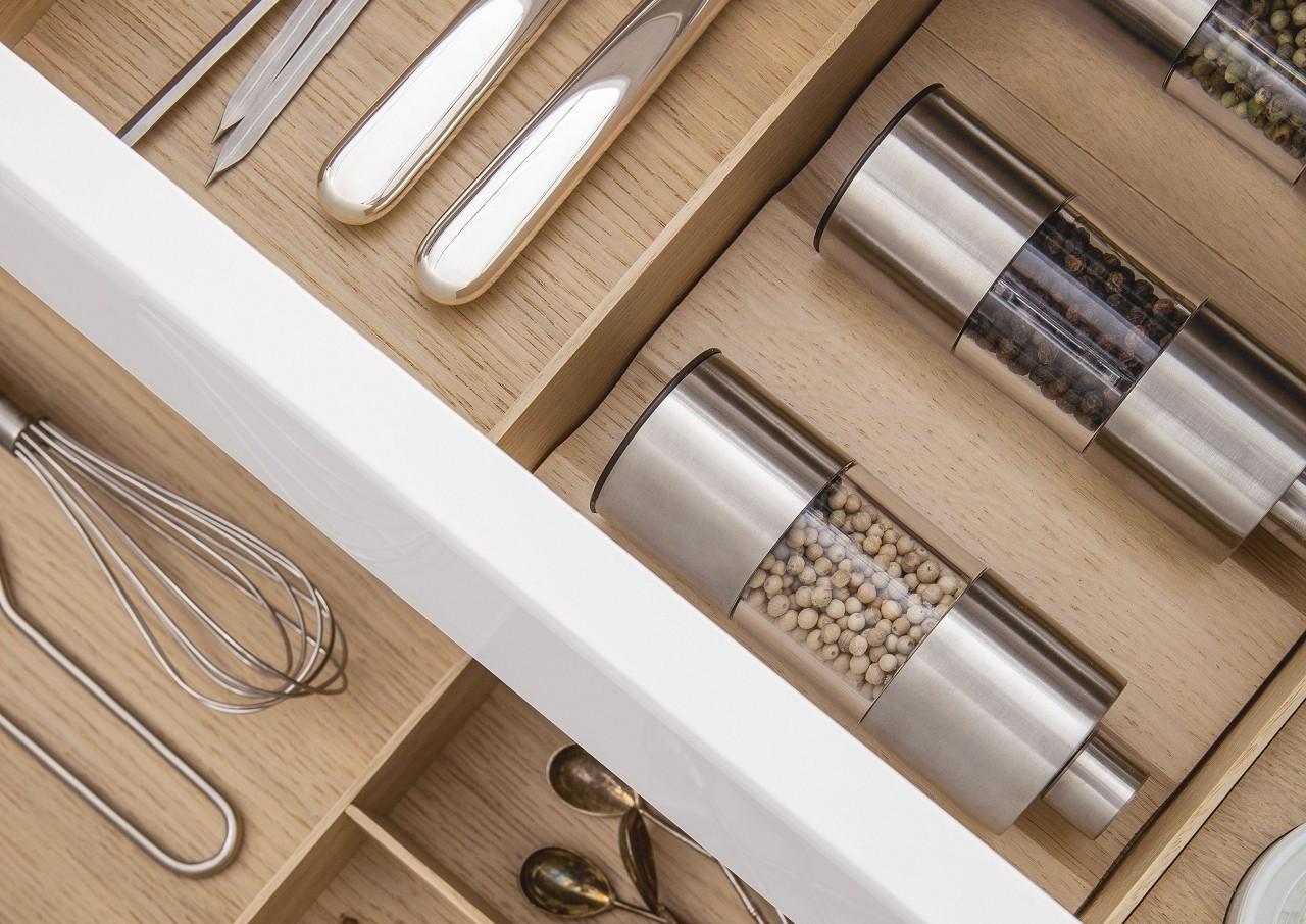 l 39 am nagement int rieur cuisine par siematic personnalis. Black Bedroom Furniture Sets. Home Design Ideas