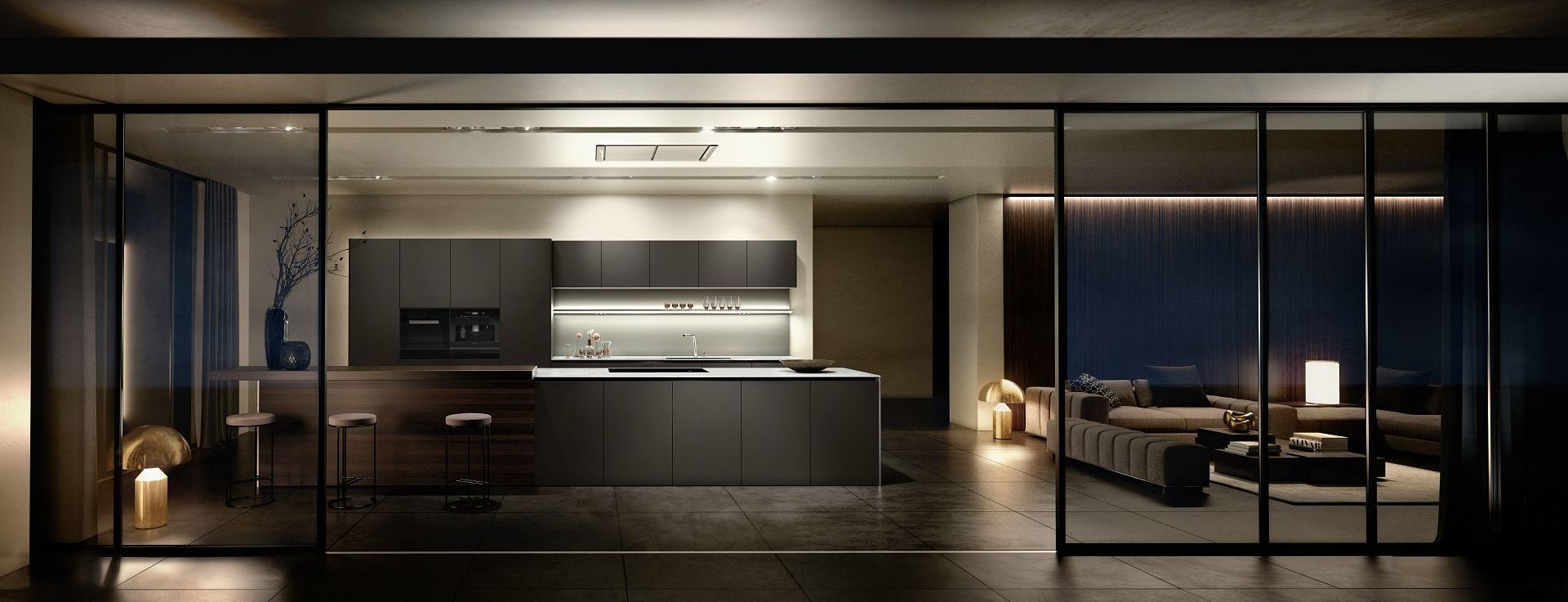 High End Kitchens Kitchen Cabinets Siematic