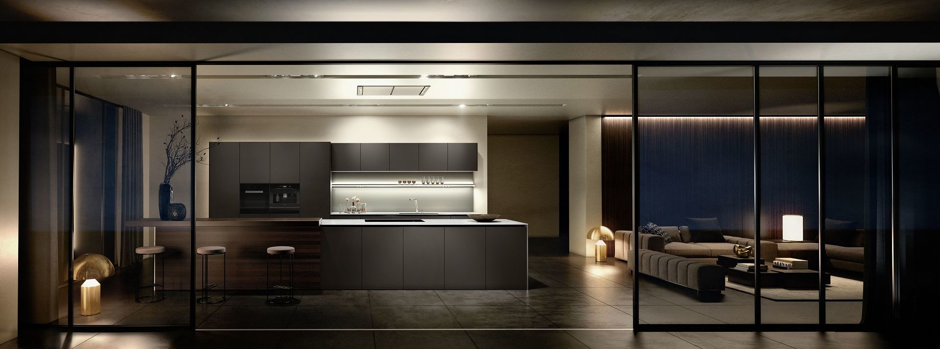 kitchen designsiematic: timeless elegance, made in