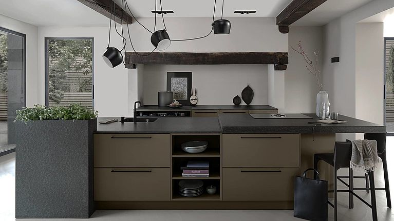KITCHENS THAT DELIGHT