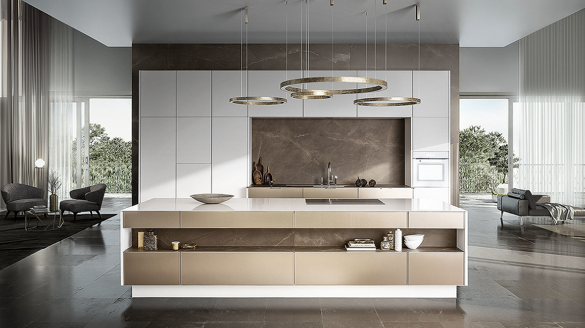 Siematic Möbelwerke Gmbh Co Kg siematic style collection