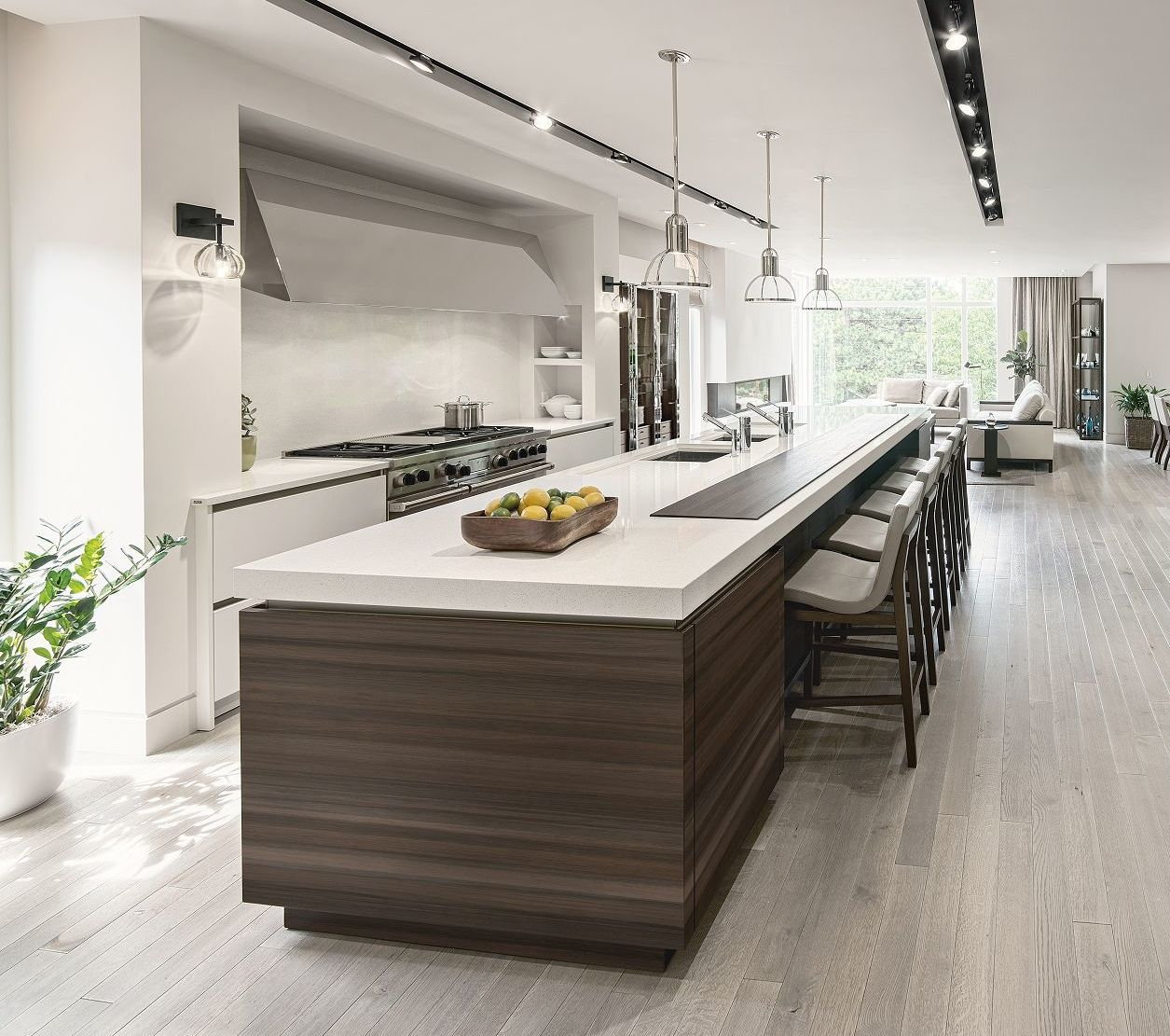 Discover the world of contemporary kitchens | SieMatic