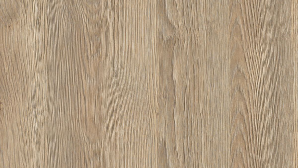 "Wood grain laminate in ""provence oak"" from SieMatic's selection of kitchen cabinet door fronts"