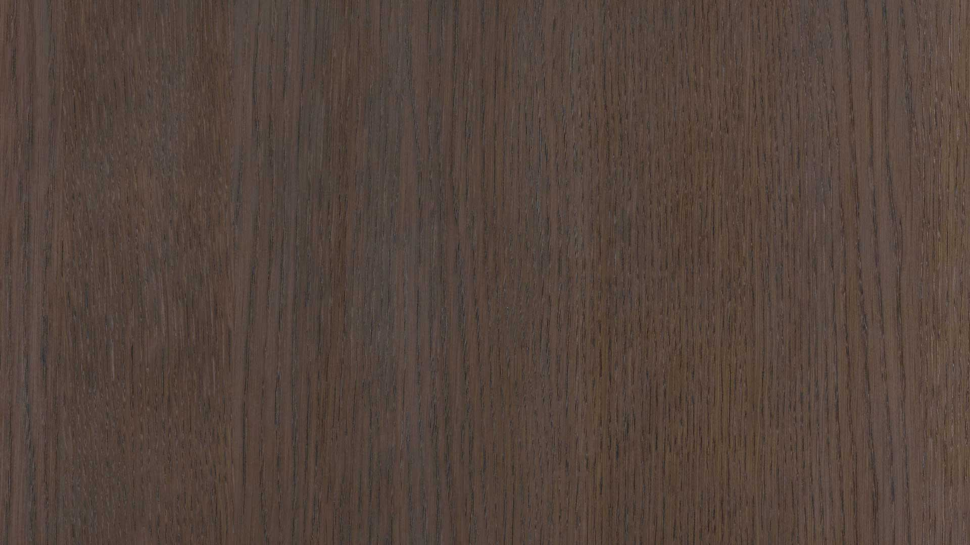 "Veneer in ""truffle oak"" from SieMatic's selection of natural wood kitchen cabinet door fronts"