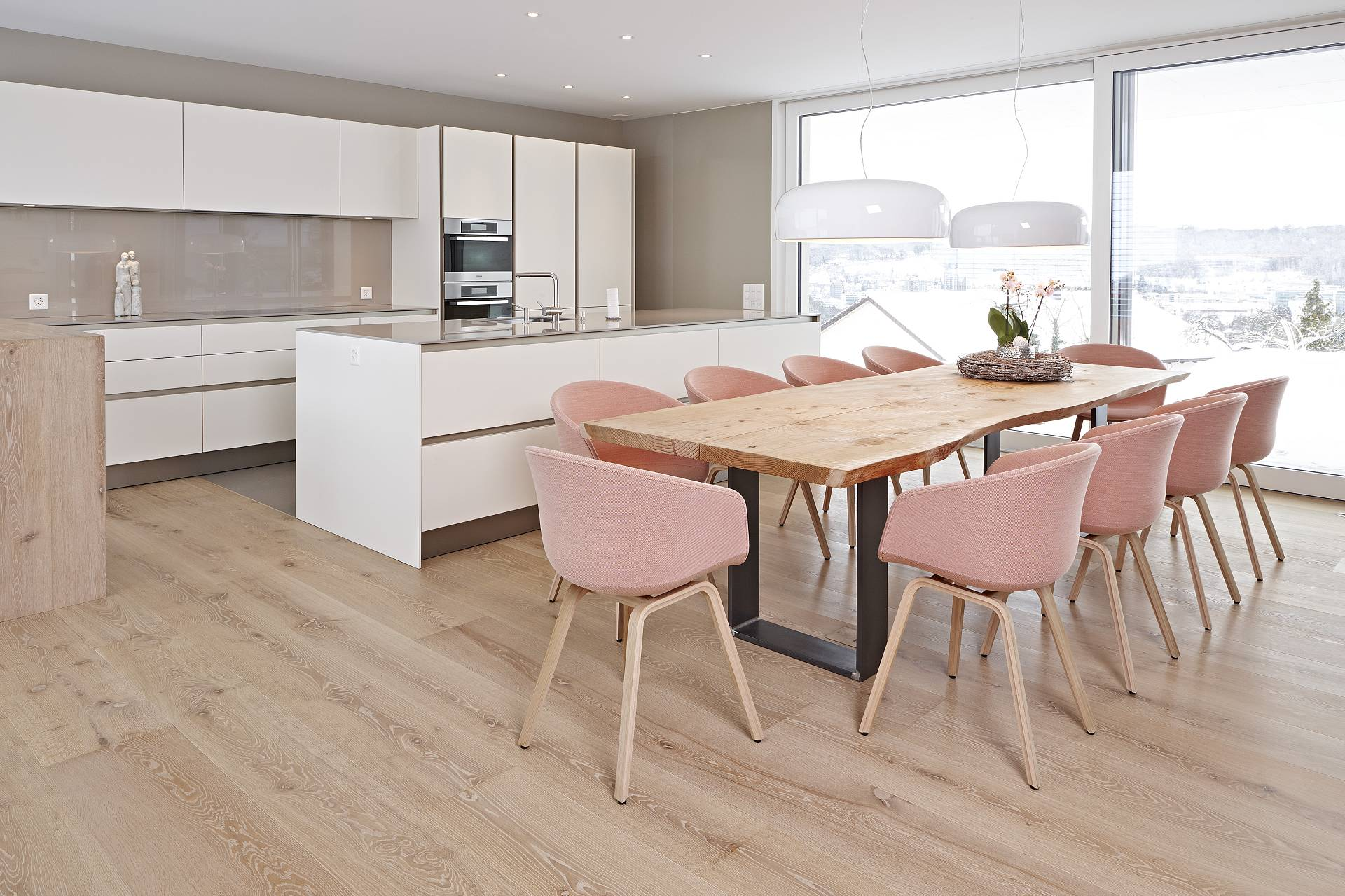Küchenstudio Seipp: Küchen in Waldshut Tiengen | SieMatic.com