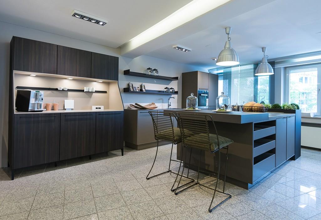 Ausstellungsküchen Sträter Der Hausgeräte Und Küchen