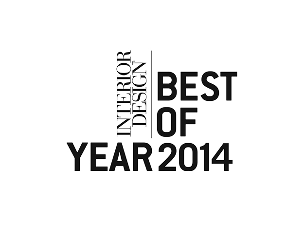 "Awards: SieMatic ist ""Best of Year Winner 2014""."