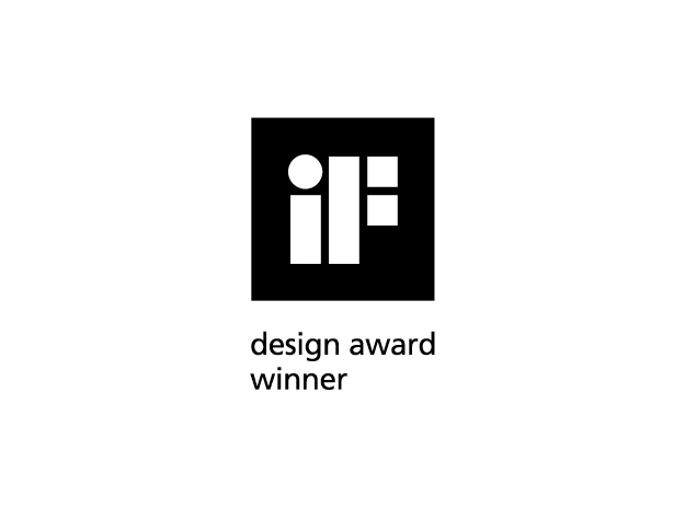 "Awards: SieMatic is ""iF design award winner""."