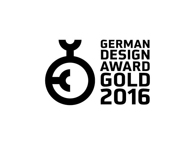 "Awards: SieMatic erhält ""German Design Award 2016""."