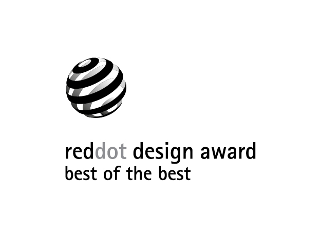 "Awards: SieMatic ontvangt de ""reddot design award: best of the best 2008 voor hoogste designkwaliteit""."