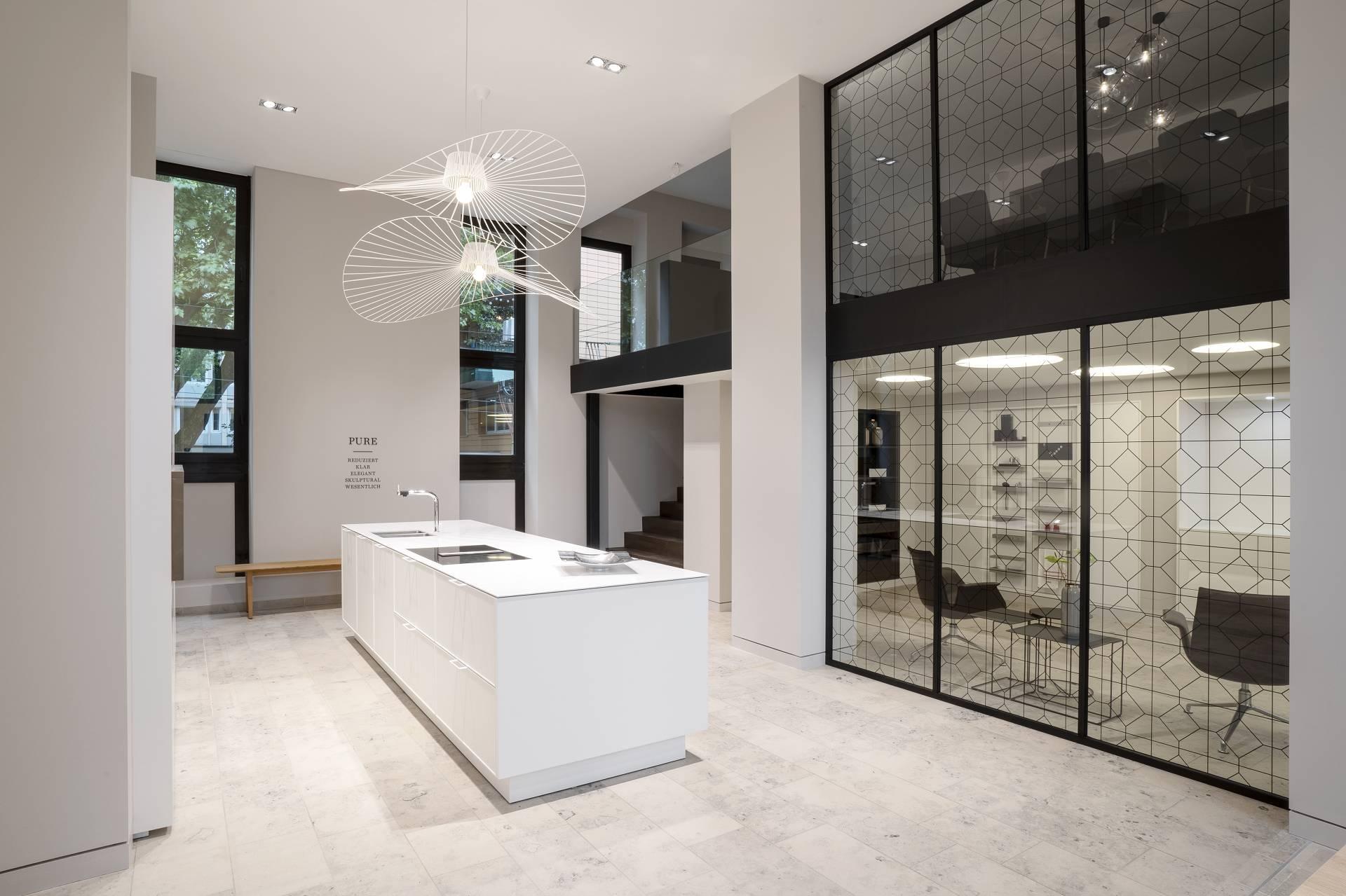 Living Kitchen 2019   SieMatic