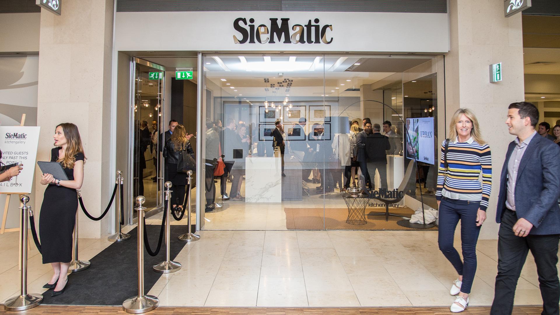 Siematic In Birmingham