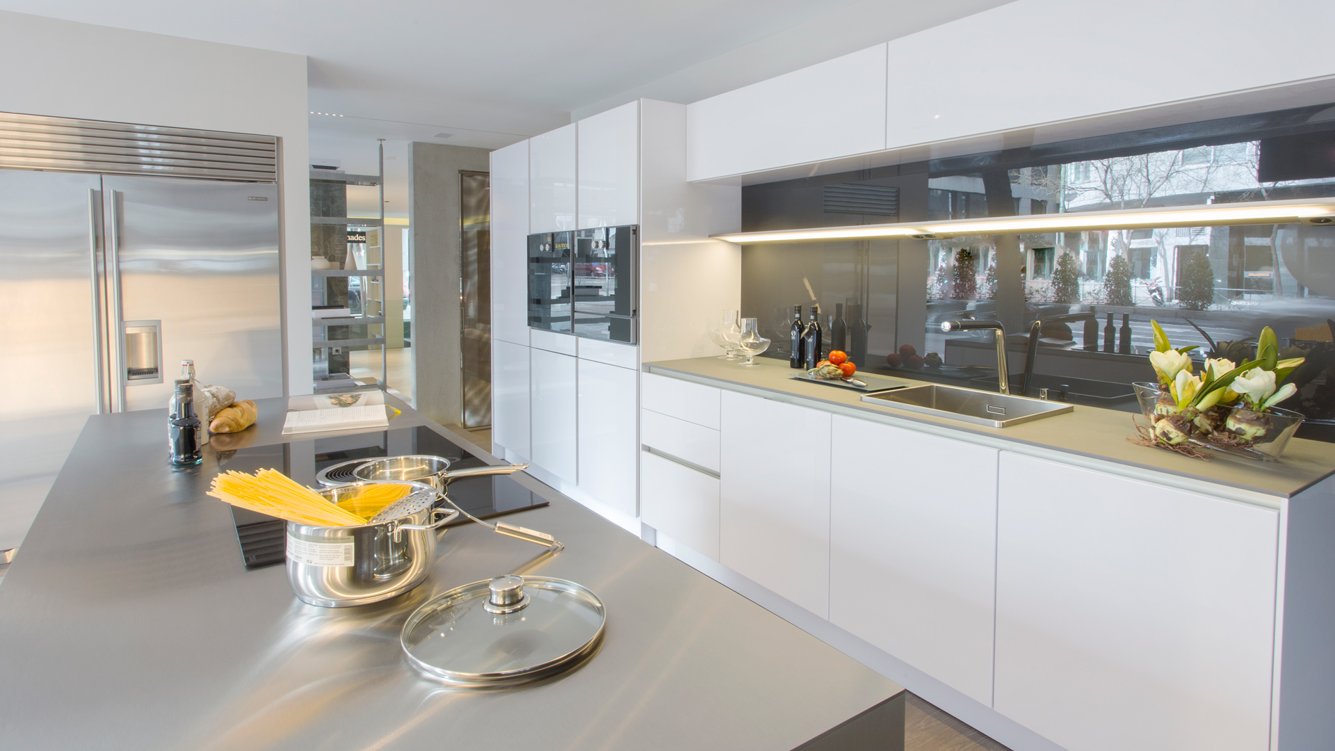SieMatic by Iconno in Madrid