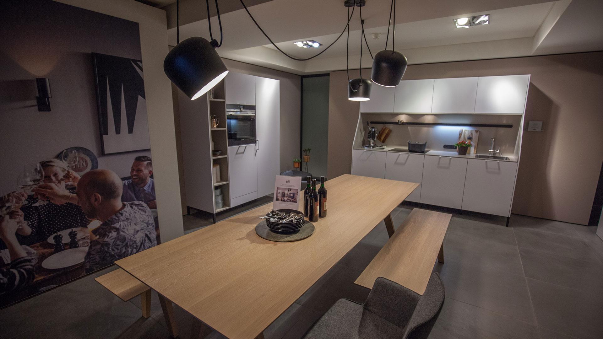 Siematic präsentiert pure küchen adrian