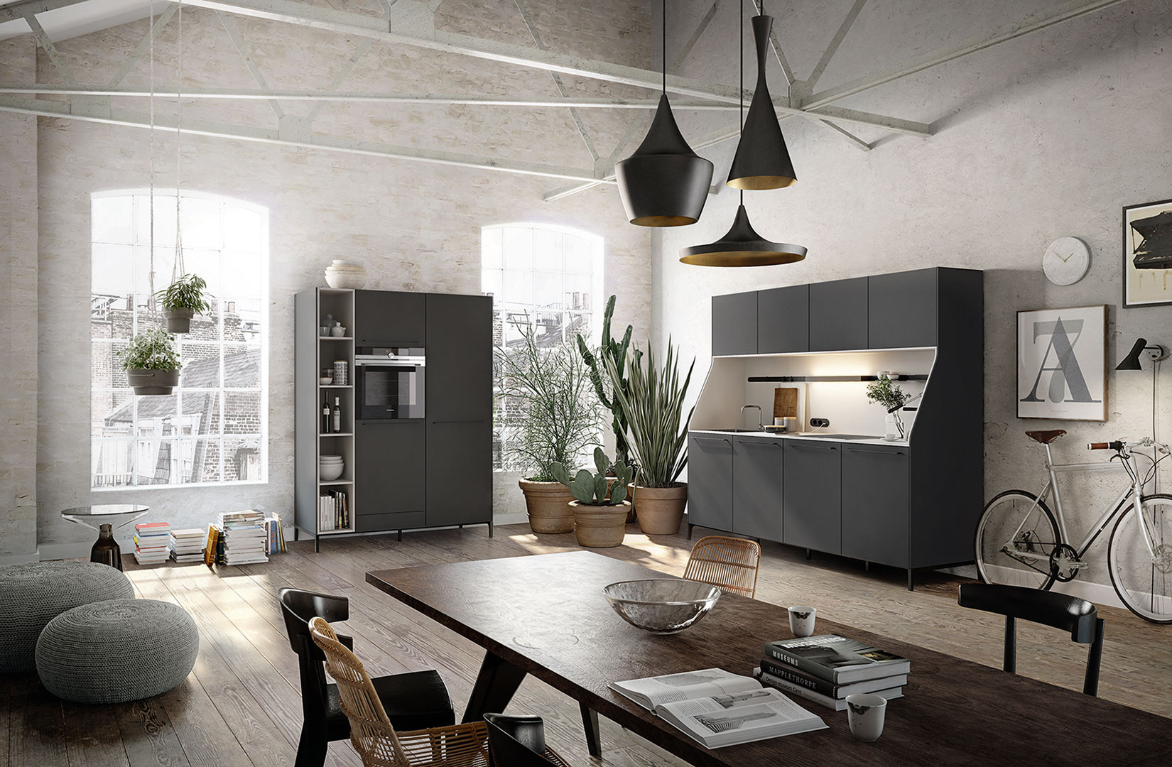German Design Award 2016. Siematic Kitchen Designs. Home Design Ideas