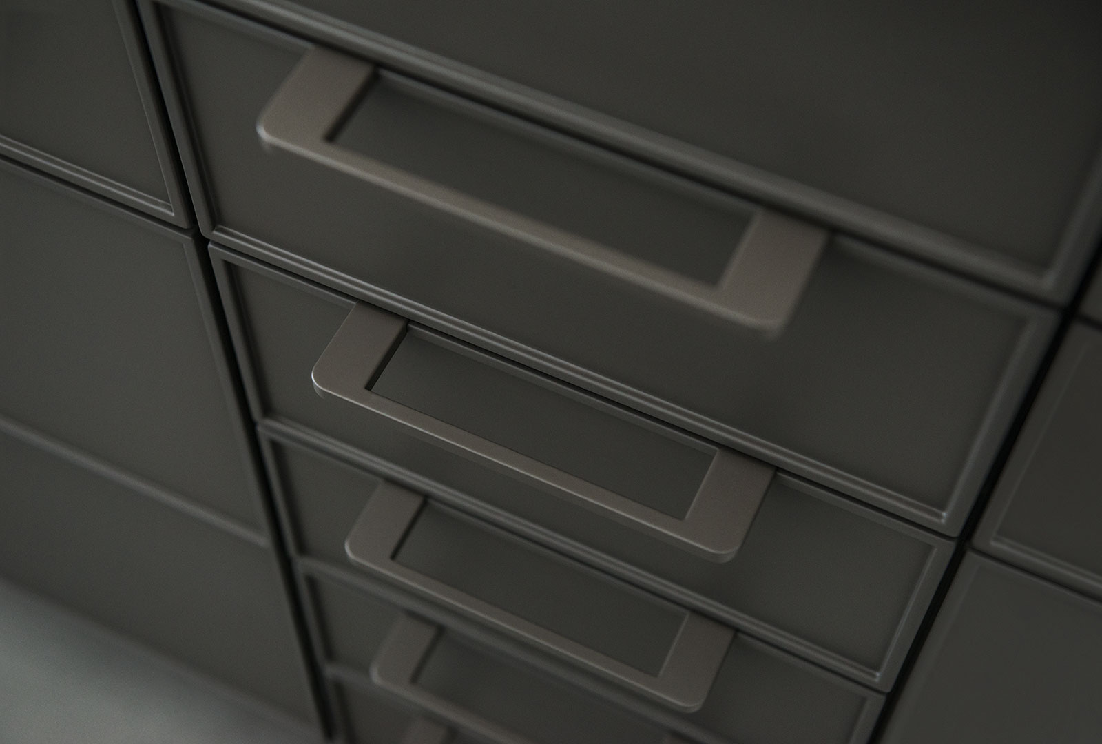 Siematic Pure Style Collection