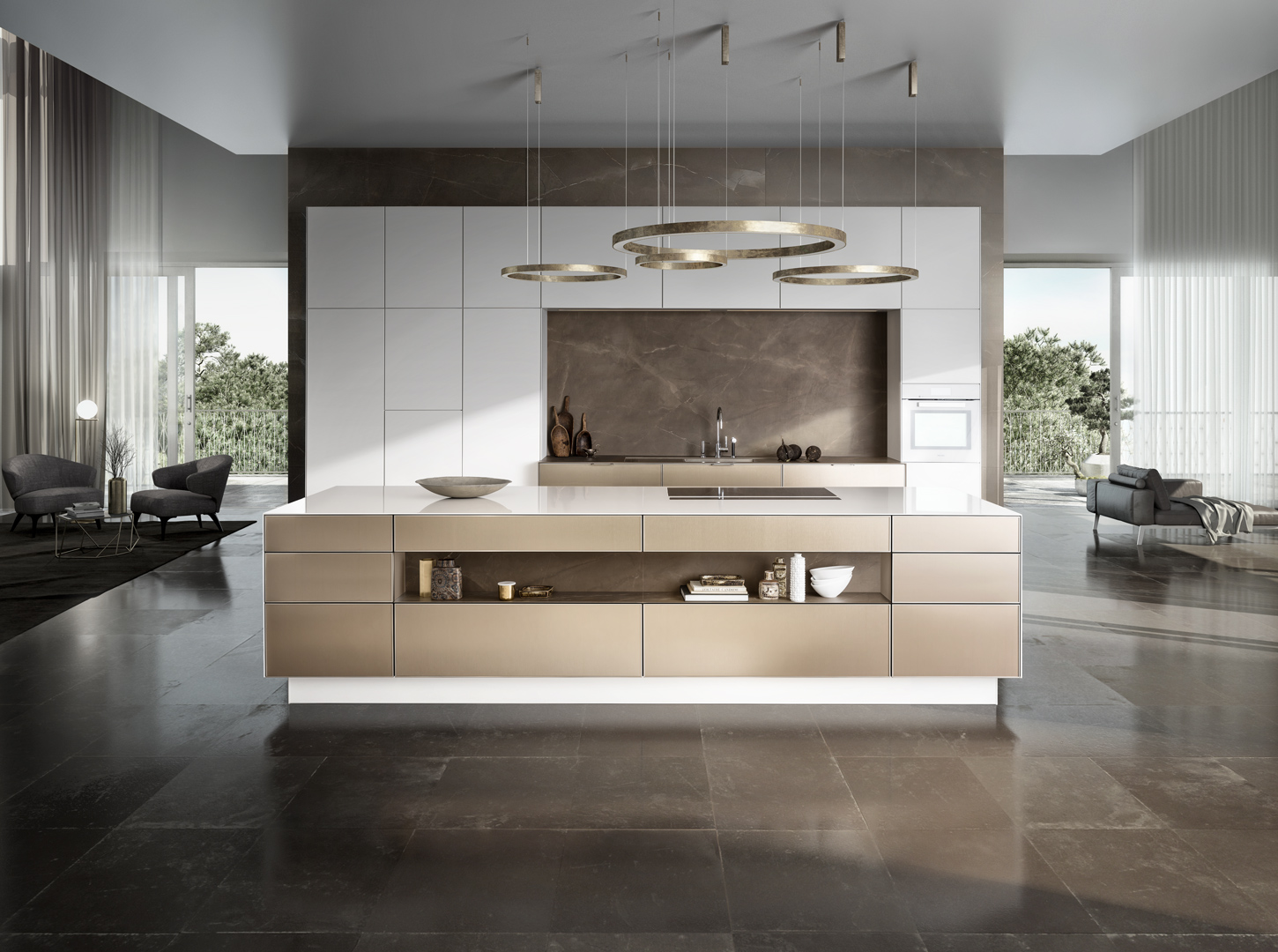 Charming SieMatic Pictures Gallery